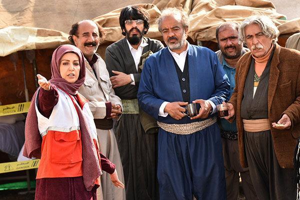 فصل سوم سریال نون خ,اخبار صدا وسیما,خبرهای صدا وسیما,رادیو و تلویزیون
