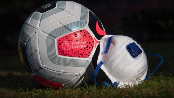 ویروس کرونا در لیگ برتر انگلیس,اخبار فوتبال,خبرهای فوتبال,حواشی فوتبال
