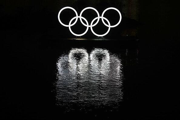 لغو المپیک 2020 توکیو