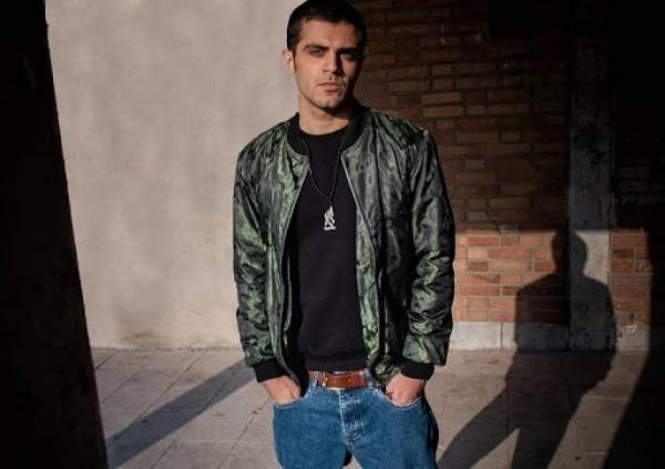 دستگیری پسر پارکورکار,اخبار اجتماعی,خبرهای اجتماعی,حقوقی انتظامی