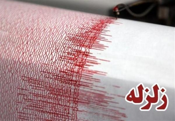 زلزله در کهگیلویه و بویر احمد,اخبار حوادث,خبرهای حوادث,حوادث طبیعی