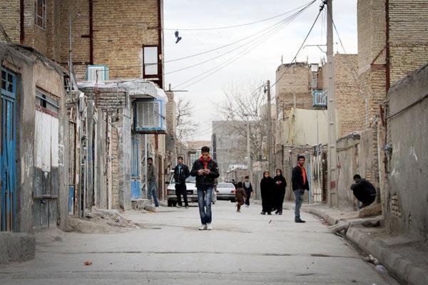 حاشیه نشینی در ایران,اخبار اجتماعی,خبرهای اجتماعی,آسیب های اجتماعی