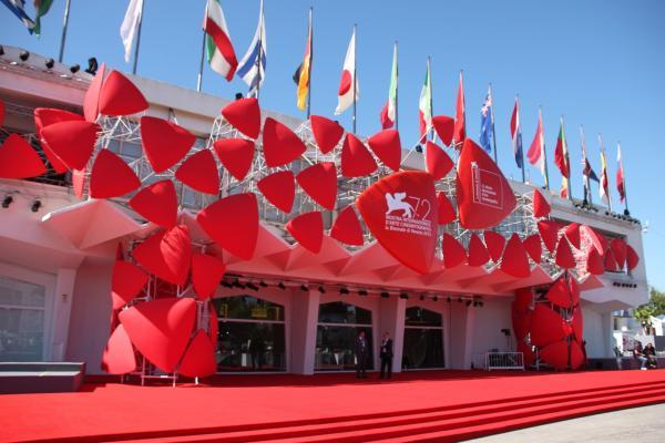 جشنواره ونیز 2020,اخبار هنرمندان,خبرهای هنرمندان,جشنواره