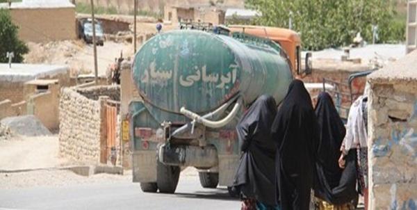 استاندار خوزستان در سال ۹۵: مشکل آب غیزانیه ۳ ماه دیگر حل میشود/ قول مشابه قائم مقام آبفا در سال ۹۹