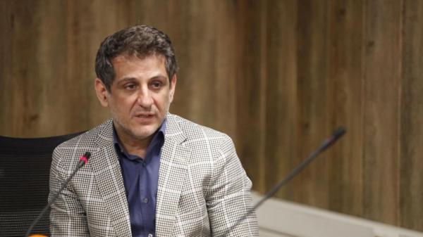 سیدمحمدرضا مرتضوی,اخبار اقتصادی,خبرهای اقتصادی,صنعت و معدن