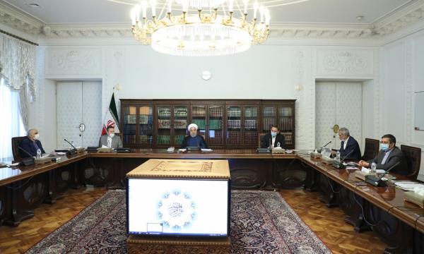 جلسه هماهنگی اقتصادی دولت,اخبار سیاسی,خبرهای سیاسی,دولت