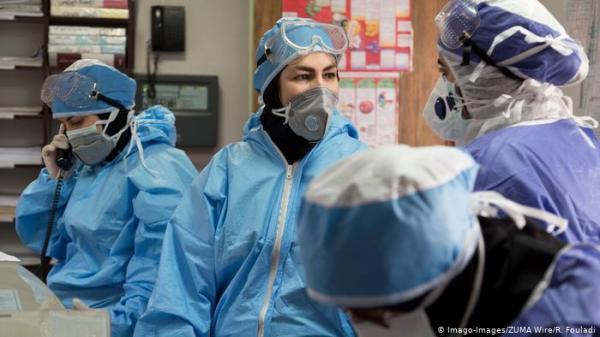ابتلای کادر درمانی به کرونا,اخبار پزشکی,خبرهای پزشکی,بهداشت