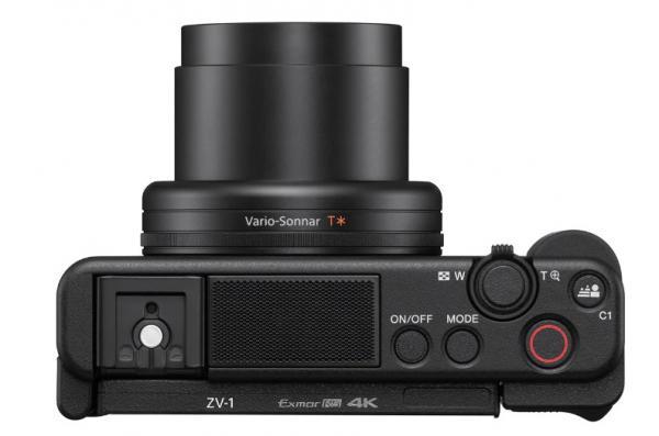 دوربین کامپکت ZV-1 سونی,اخبار دیجیتال,خبرهای دیجیتال,گجت