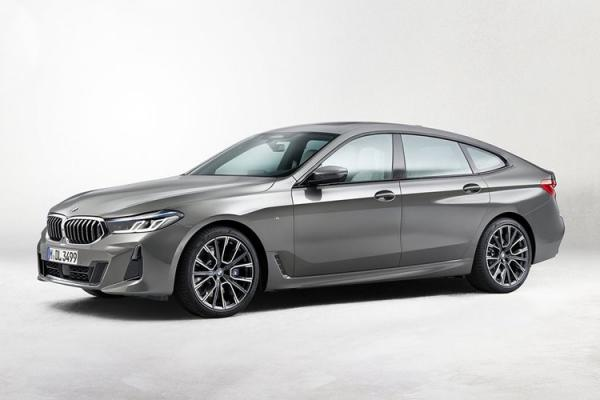 سری 6 بیامو گرن توریسمو مدل 2021,اخبار خودرو,خبرهای خودرو,مقایسه خودرو