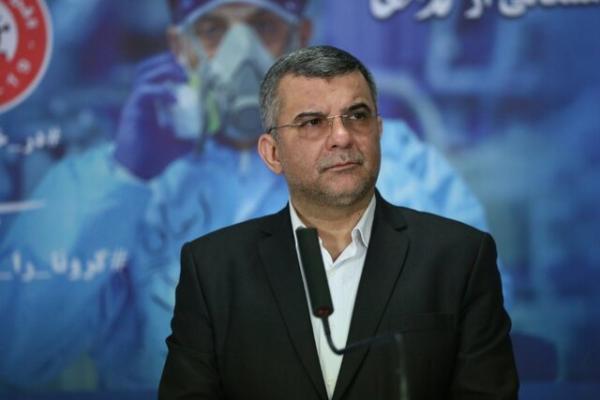 وضعیت کووید ۱۹ در خوزستان/ روند صعودی ابتلا به کرونا در ۴ استان