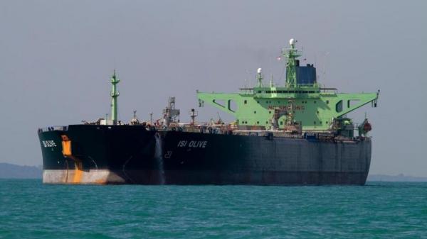 نفتکش ایرانی در ونزوئلا,اخبار سیاسی,خبرهای سیاسی,سیاست خارجی