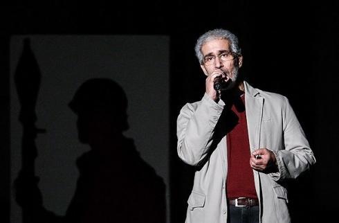 غلام کویتیپور,اخبار هنرمندان,خبرهای هنرمندان,موسیقی