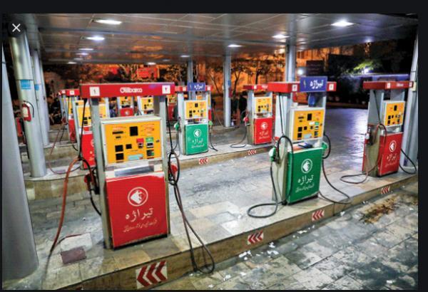 پمپ بنزین,اخبار اقتصادی,خبرهای اقتصادی,نفت و انرژی