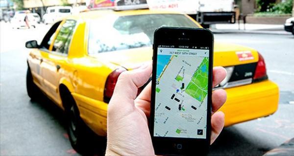 دامپينگ تاکسيهاي اينترنتي عليه رانندگان
