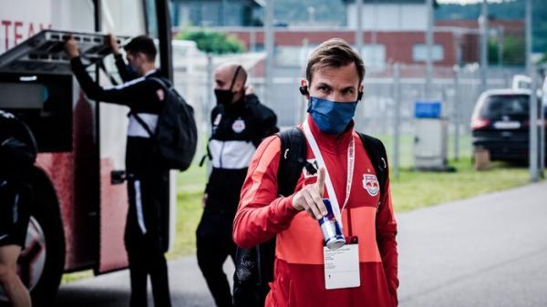 تیم فوتبال سالزبورگ اتریش,اخبار فوتبال,خبرهای فوتبال,اخبار فوتبال جهان