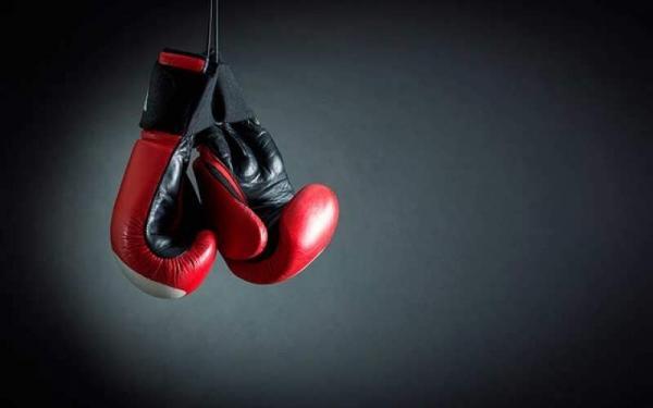 بوکس,اخبار ورزشی,خبرهای ورزشی,ورزش بانوان