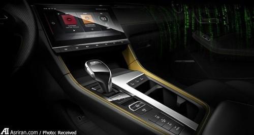 MG6 مدل 2021,اخبار خودرو,خبرهای خودرو,مقایسه خودرو