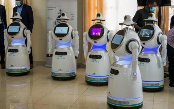 ربات,اخبار پزشکی,خبرهای پزشکی,تازه های پزشکی