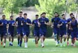 تیم فوتبال استقلال,اخبار فوتبال,خبرهای فوتبال,نقل و انتقالات فوتبال