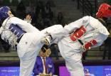 لیگ تکواندو,اخبار ورزشی,خبرهای ورزشی,ورزش