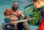 بازی God of War 2,اخبار دیجیتال,خبرهای دیجیتال,بازی