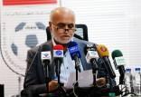 محمد کاظم اولیایی,اخبار ورزشی,خبرهای ورزشی, مدیریت ورزش