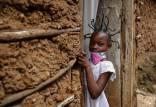 مدل موی کرونایی در آفریقا,اخبار جالب,خبرهای جالب,خواندنی ها و دیدنی ها