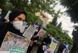 اعتراض پرستاران ۸۹ روزه,اخبار پزشکی,خبرهای پزشکی,بهداشت