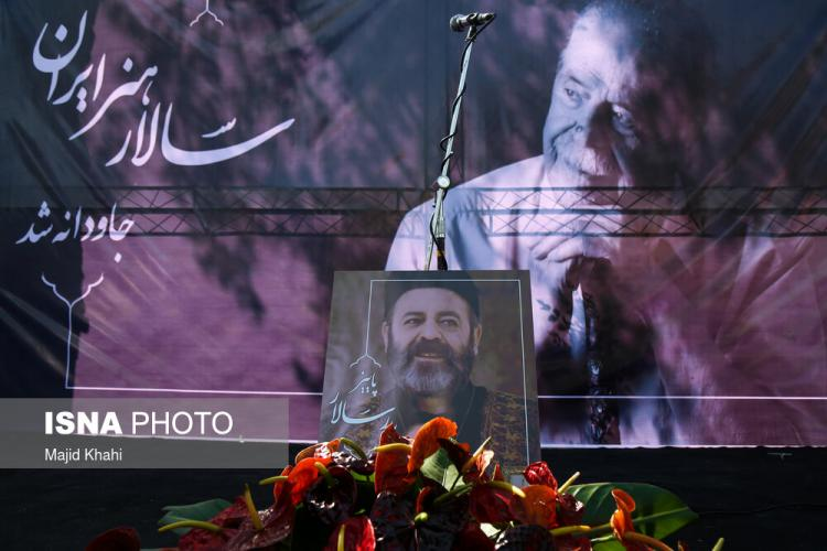 تصاویر مراسم خاکسپاری محمد علی کشاورز,عکس های تشییع پیکر محمد علی کشاورز,تصاویری از هنرمندان در مراسم تشییع پیکر محمد علی کشاورز