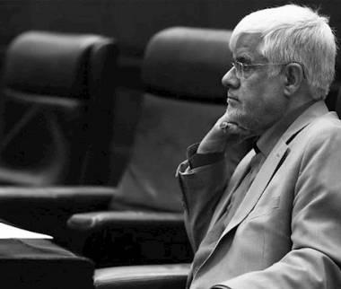 محمدرضا عارف، رئیس فراکسیون امید,اخبار سیاسی,خبرهای سیاسی,احزاب و شخصیتها