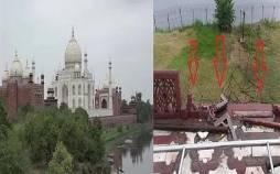 طوفان در هند,اخبار حوادث,خبرهای حوادث,حوادث طبیعی