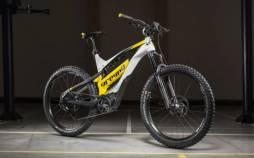 دوچرخه برقی آفرود Greyp,اخبار خودرو,خبرهای خودرو,وسایل نقلیه