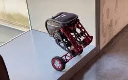 ربات دو چرخ,اخبار علمی,خبرهای علمی,اختراعات و پژوهش