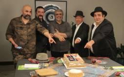 فصل پنجم شام ایرانی,اخبار فیلم و سینما,خبرهای فیلم و سینما,شبکه نمایش خانگی