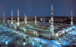 مسجدالنبی,اخبار مذهبی,خبرهای مذهبی,فرهنگ و حماسه