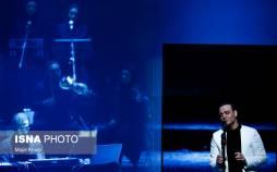 تصاویر کنسرت علیرضا قربانی,عکس های کنسرت آنلاین علیرضا قربانی,تصاویر کنسرت آنلاین علیرضا قربانی در خرداد 99