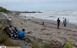 تصاویر مسافران شمال کنار سواحل,عکس های مسافران در شمال,تصاویری از مسافران در سواحل شمال
