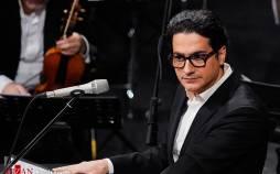 تصاویر کنسرت همایون شجریان,عکس های کنسرت آنلاین همایون شجریان,تصاویری از کنسرت همایون شجریان در 9 خرداد