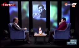 واکنشها به ممنوع التصویری محمدرضا حیاتی به خاطر ابی + فیلم