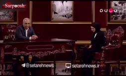 فیلم/ اشتباه عجیب جالب بازیگر زن سریال «نون-خ» در کارواش