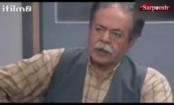 فیلم/ سکانسی از سریال پدرسالار با هنرمندی مرحوم محمدعلی کشاورز