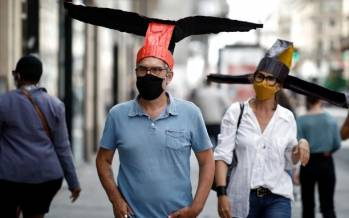 تصاویر روز هفدهم خرداد 99,عکس های دیدنی 17 خرداد 99,تصاویر روز 6 ژوئن 2020