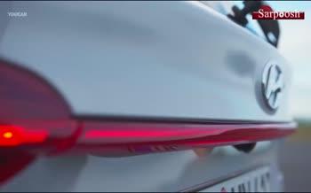 فیلم/ رونمایی از هیوندای سانتافه 2021