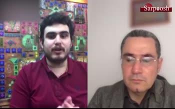 فیلم/ برای زلزله بزرگتر از ۷ ریشتری تهران آماده باشید