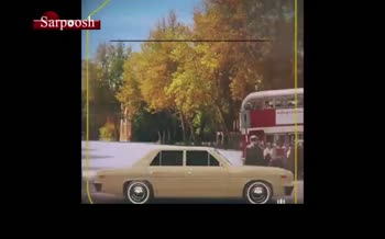 فیلم/ تیزر تبلیغاتی جدید سایپا شاهین، از آریا شاهین 49 تا 99