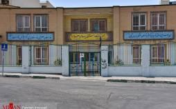 تصاویر محدودیتهای جدید کرونایی در تهران,عکس های محدودیت های کرونا در تهران,تصاویری از محدودیت های کرونا در شهر تهران
