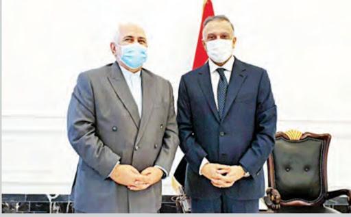 نخستوزیری مصطفی الکاظمی,اخبار سیاسی,خبرهای سیاسی,خاورمیانه