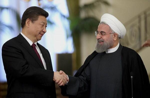 همه چیز درباره قرارداد مخفیانه ۲۵ ساله ایران و چین!/ وزارت خارجه:این سند افتخارآمیز است!