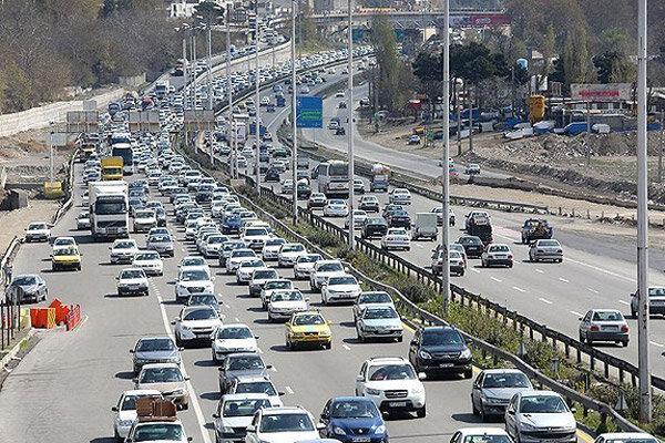 آخرین وضعیت جادههای شمالی,اخبار اجتماعی,خبرهای اجتماعی,وضعیت ترافیک و آب و هوا