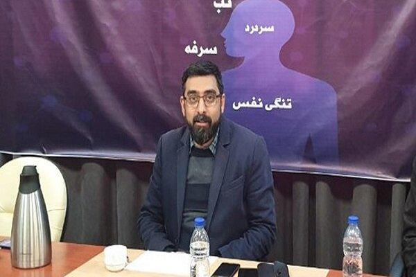 وضعیت تست کرونا در ایران,اخبار پزشکی,خبرهای پزشکی,بهداشت